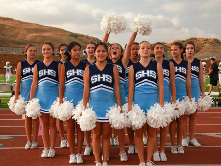 Freshman Football - Saugus vs. Castaic