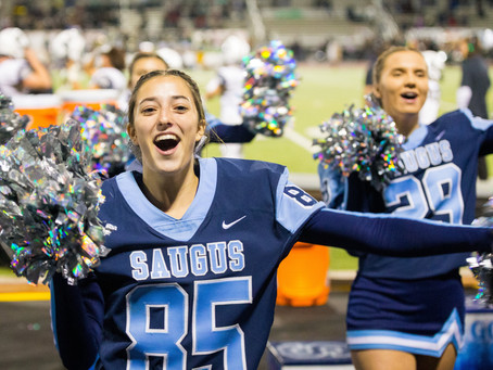 Friday Night Lights - Saugus vs Canyon