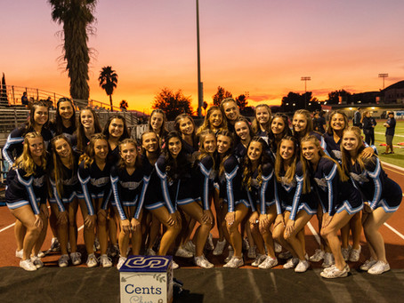 Friday Night Lights - Saugus vs Golden Valley
