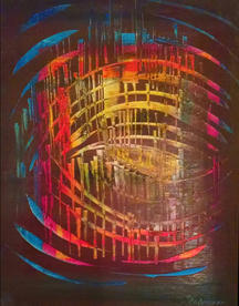 Fantasy of sounds (sold)