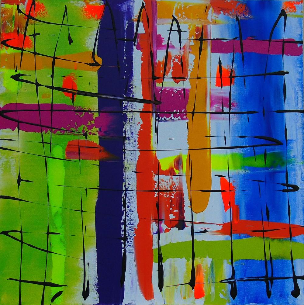 Buy Artwork - Bright Moments