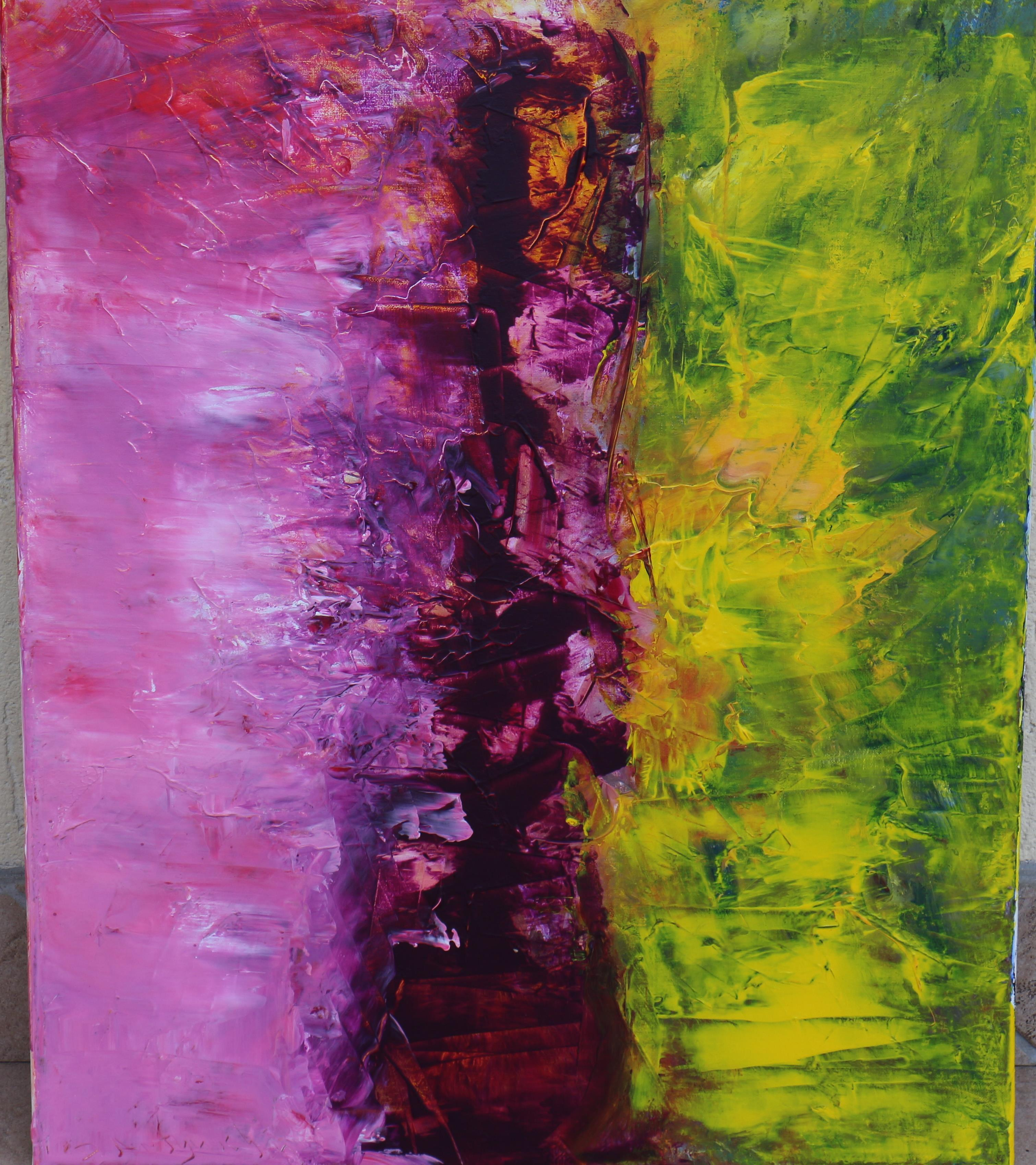 Combination of colors (sold)