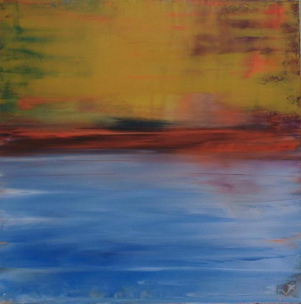 Meditation #3 (sold)