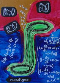 Physics of emotions #7