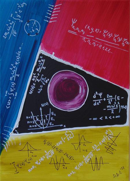 Physics of emotions #6