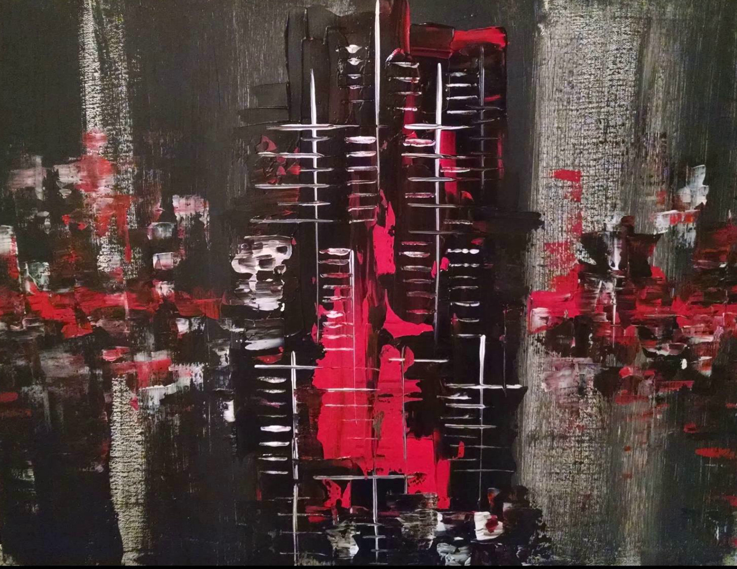 Night City Dream (sold)