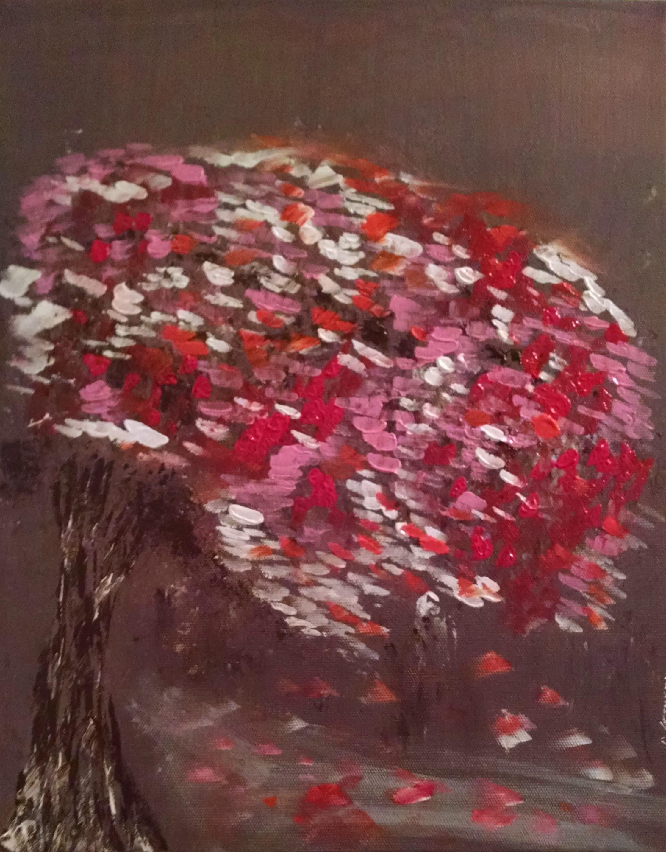 Fairytale tree (sold)