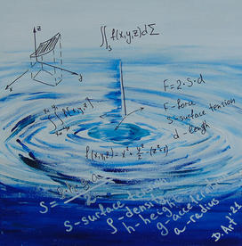 Physics of emotions #2
