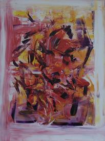 Emotional painting #8
