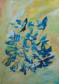 Blue energy (sold)