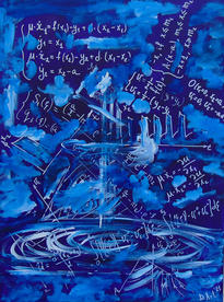 Physics of emotions #1
