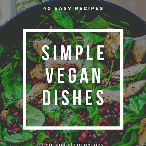 Simple Vegan Cooking