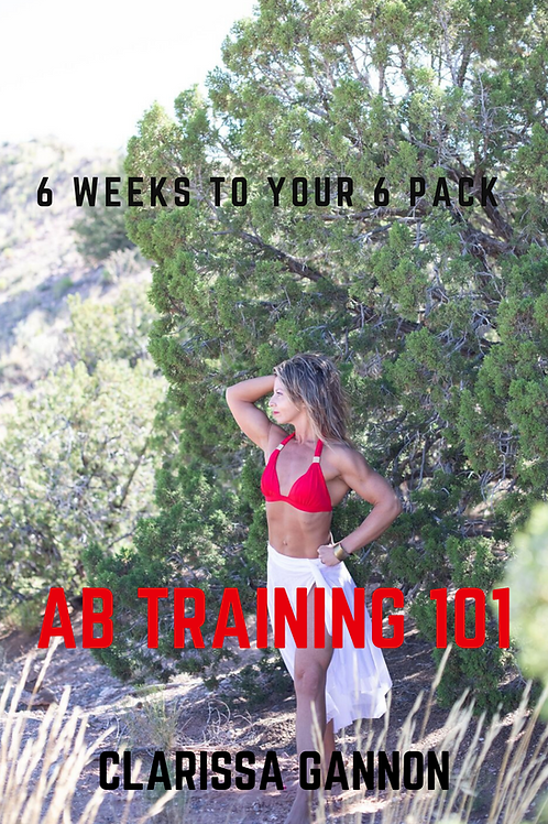 6 Weeks to Your 6 Pack