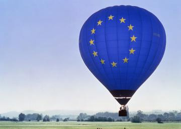Is the EU a bureaucratic basket case?