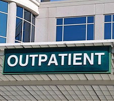 Mental Healthcare Outpatient clinic solutions