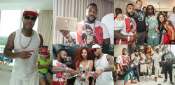 Gifting Suite Collage - Fontainebleau - Miami