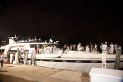 Flo Rida's My House Album Launch Party - Miami Beach 6