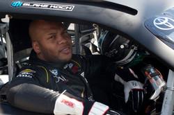 Flo Rida - Rapper vs. Racer