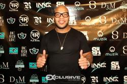 Flo Rida Hosting Art Basel Party - Miami