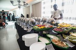 Flo Rida Gifting Suite - Fontainebleau - Miami 7