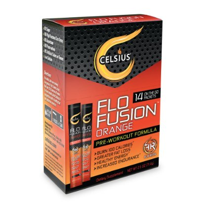 Flo Fusion Powder Sticks Case