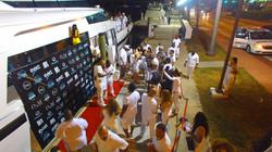 Flo Rida's My House Album Launch Party - Miami Beach 2