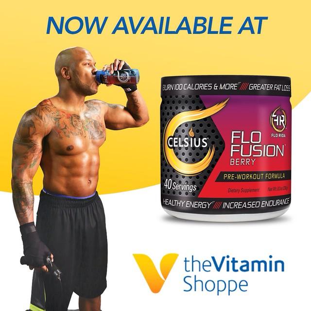 Flo Fusion - Vitamin Shoppe