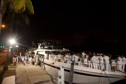 Flo Rida's My House Album Launch Party - Miami Beach 4