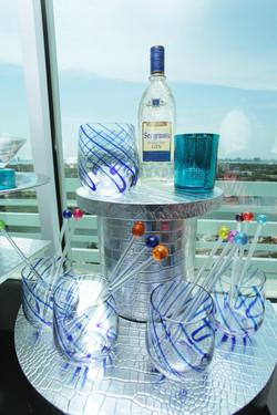 Flo Rida Gifting Suite - Fontainebleau - Miami