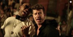 Muzik Headphones Product Placement - Flo Rida Video 'I Don't Like It I Love It' 1