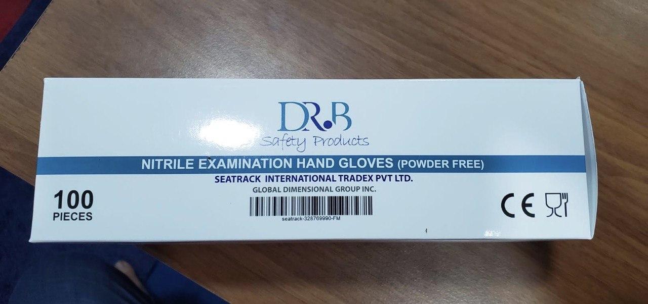 انواع دستکش