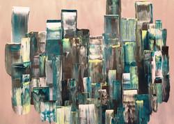 Floating City #3 (2016)