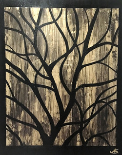 Branched Soul (2018)