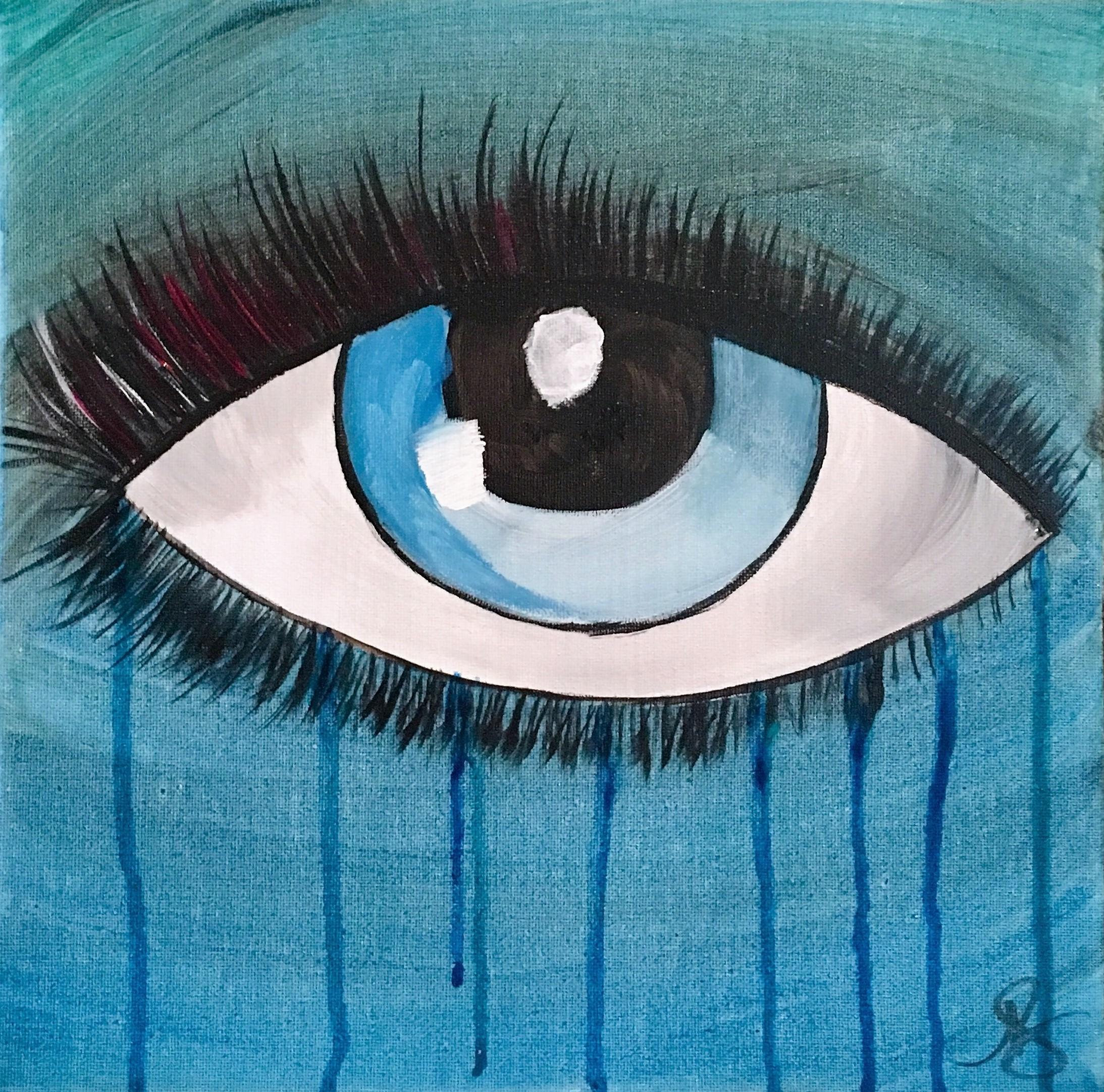 Eye See You #1 (2018)