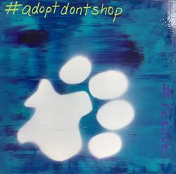 #adoptdontshop (2018)