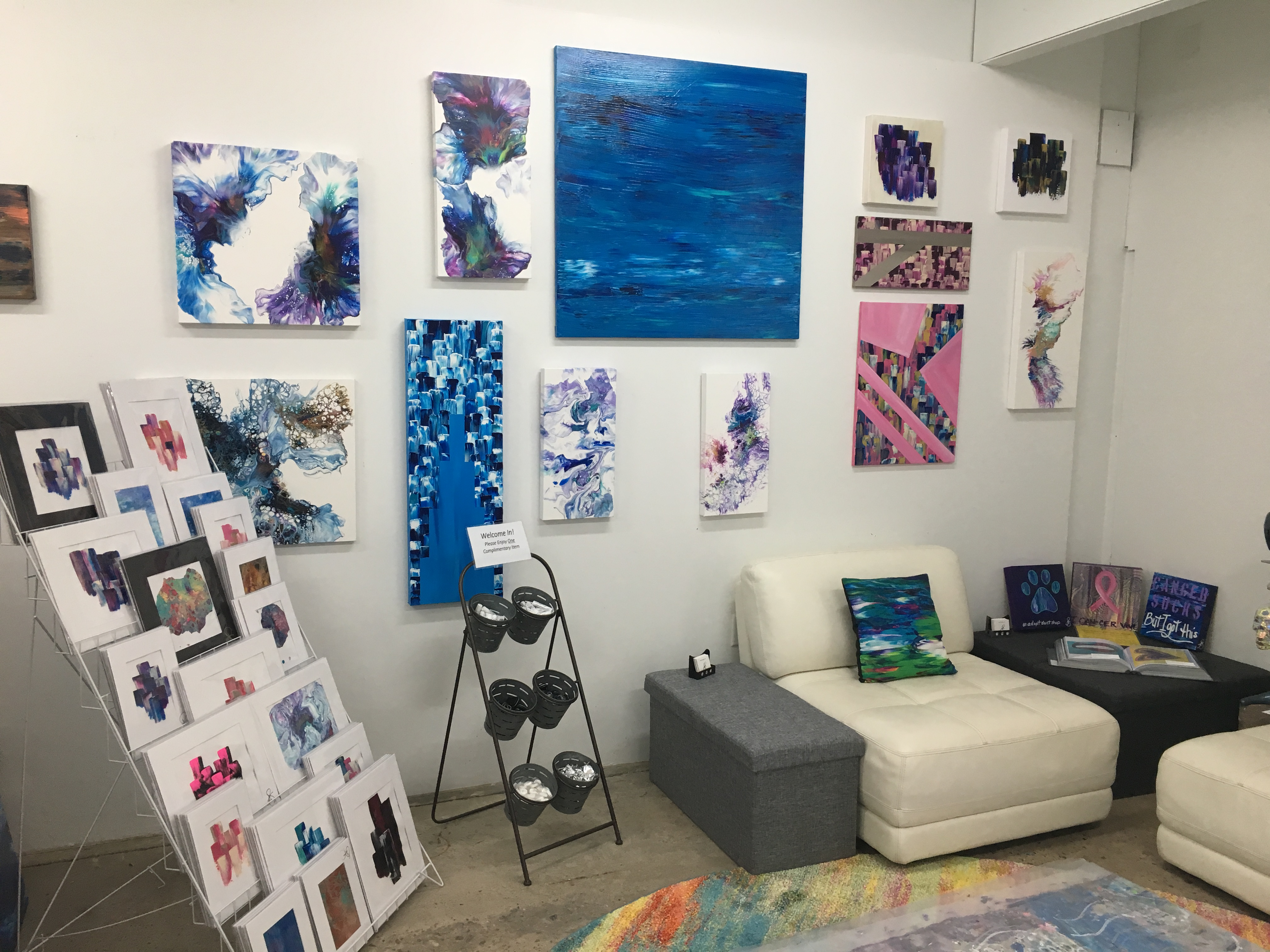 2019.04.20 Studio A