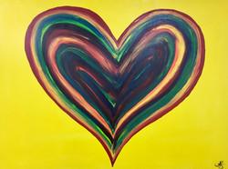 Open Your Heart (2018)