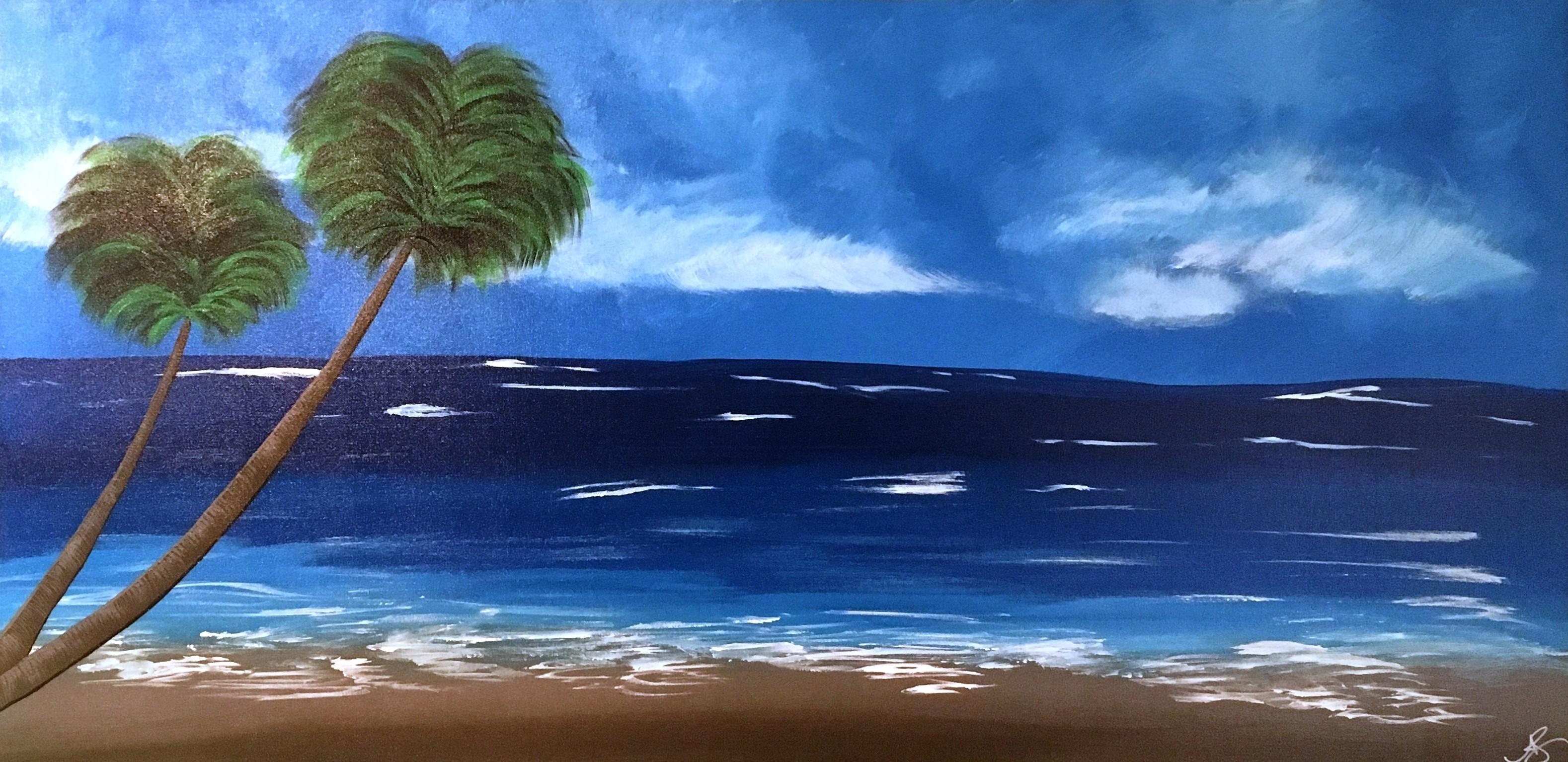 Beach Life (2018)