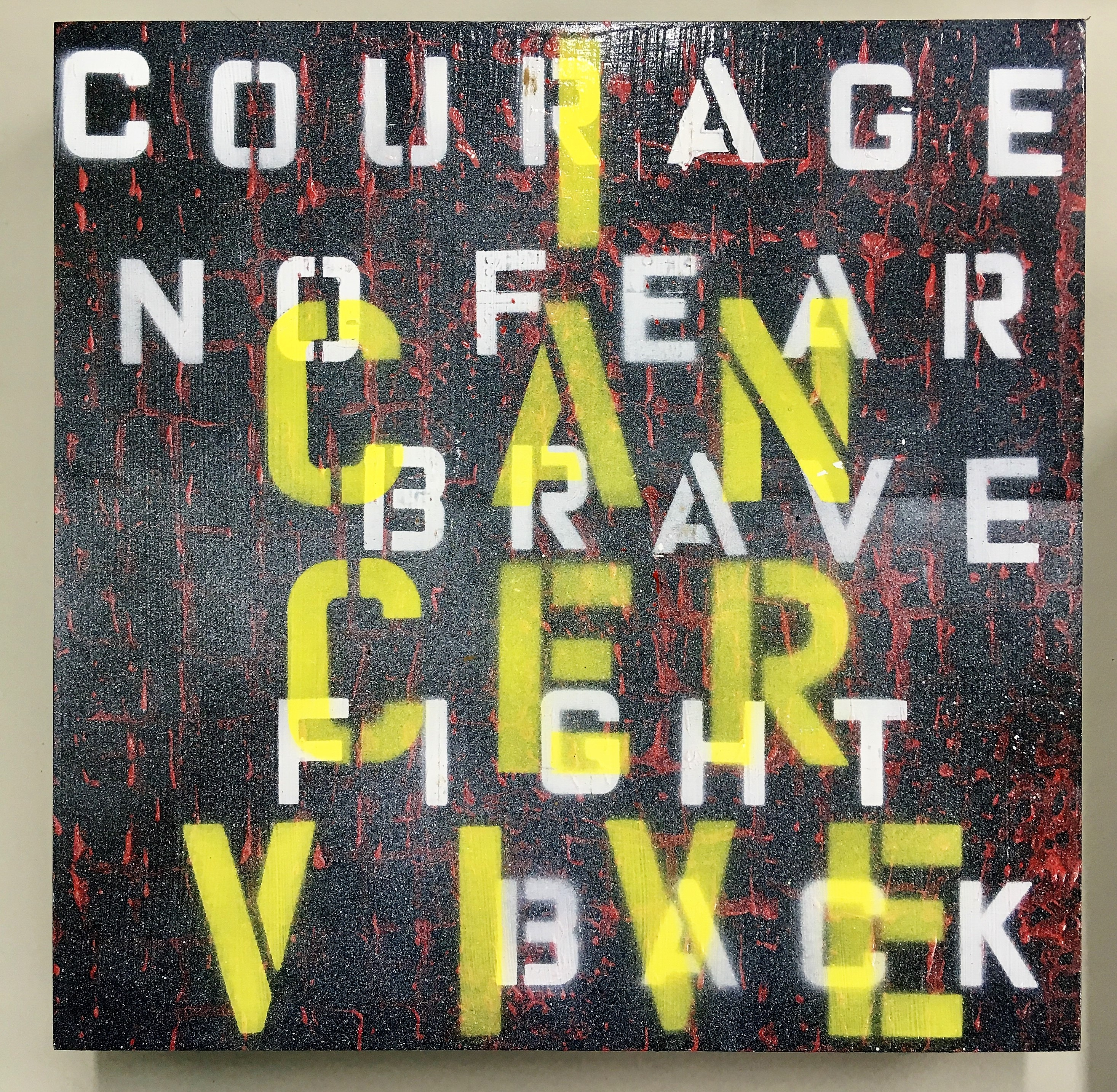 I Can-Cer Vive 3 (2018)