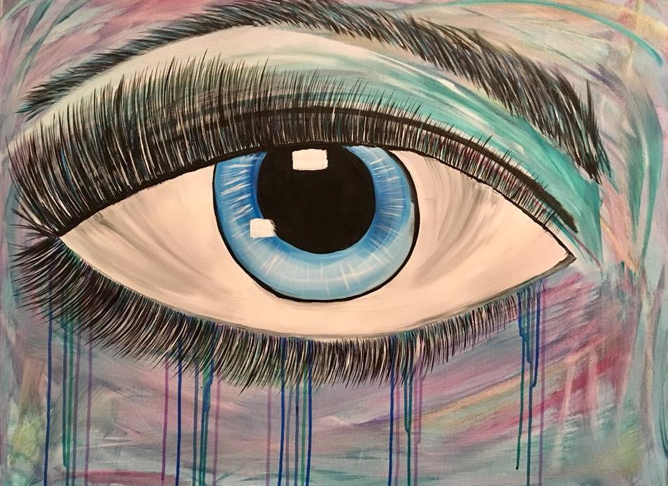 Eye See You #2 (2018)