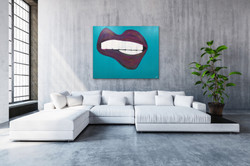 Cool Lips #1 - Lips (2018)