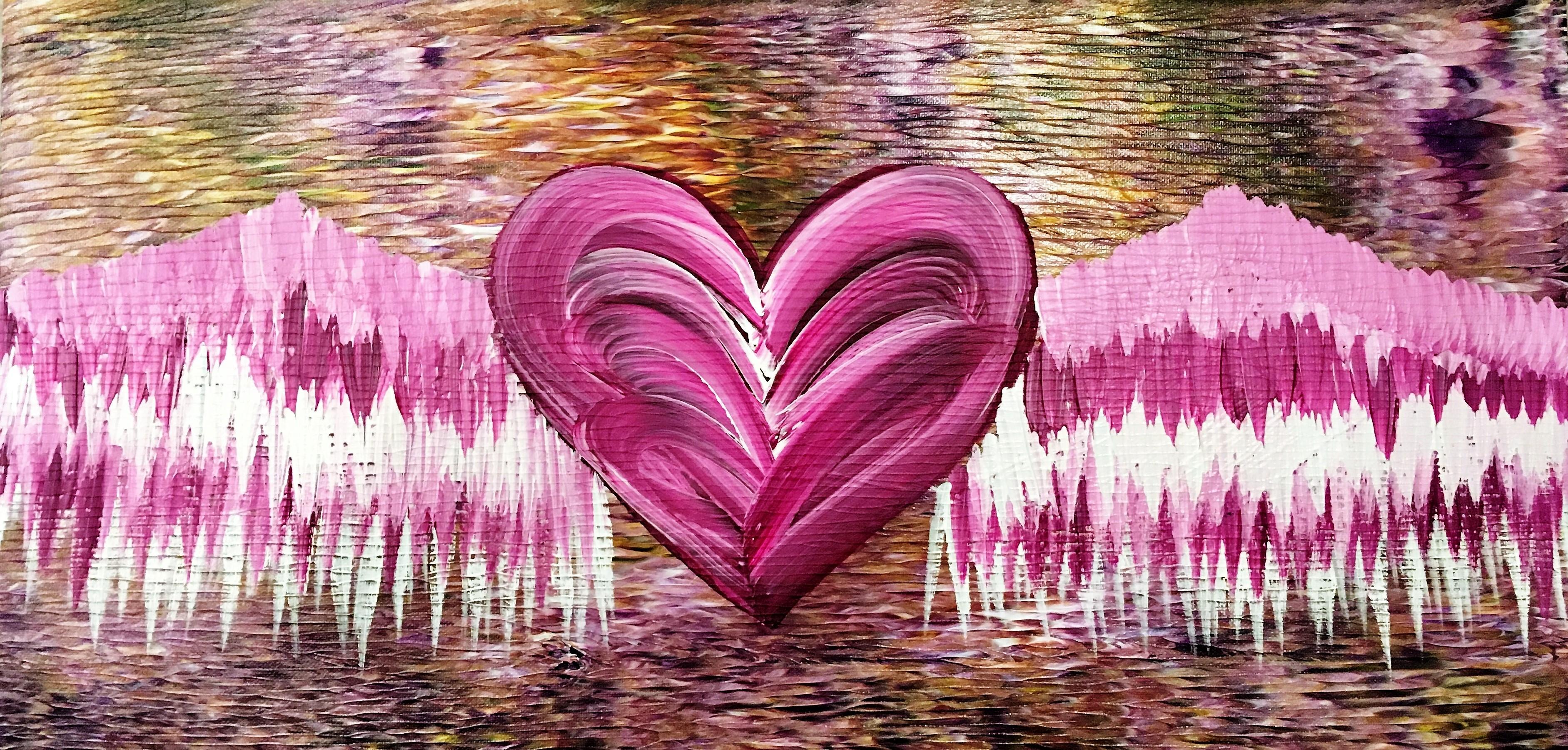 Heartwings (2018)