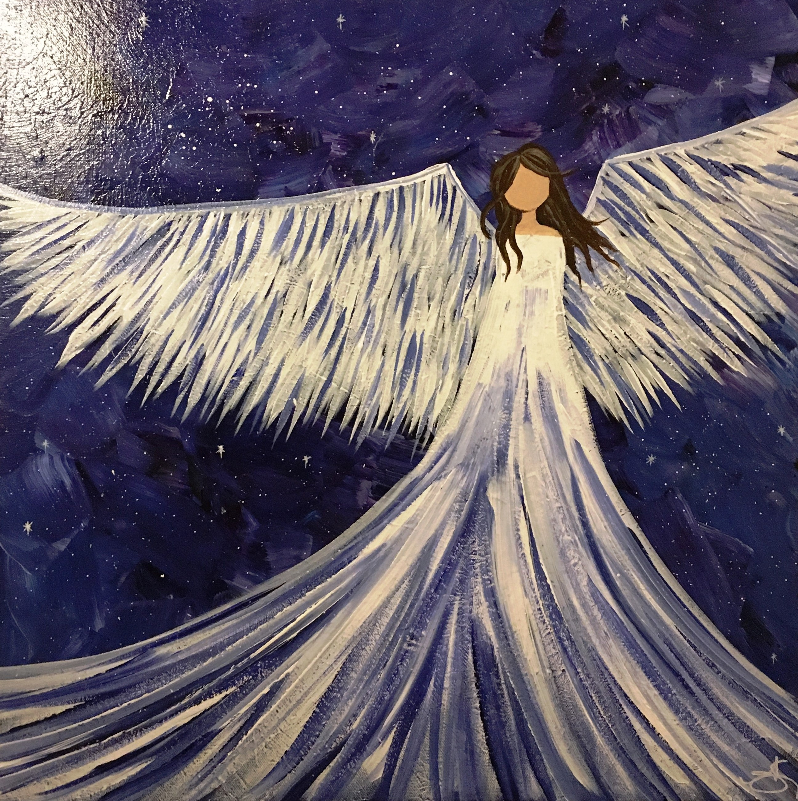 Angelic (2018)