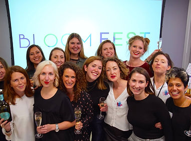 BloomFest Conference 2017