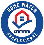 Home Watch Professonal Certified