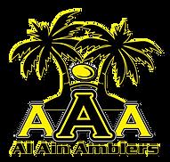 Al Ain Amblers logo