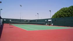 Al Ain Amblers Rugby Club Courts