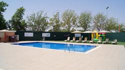 Al Ain Amblers Rugby Club Relax Pool