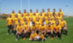 al ain rugby
