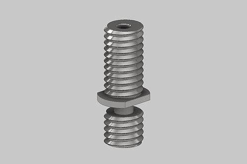 Stainless Steel HeatBreak